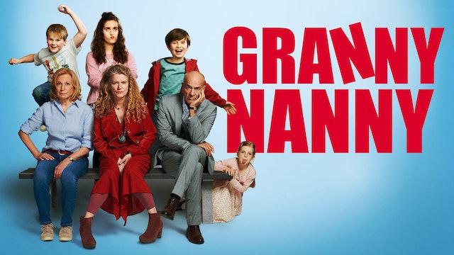 Granny Nanny @ The Cary Theater