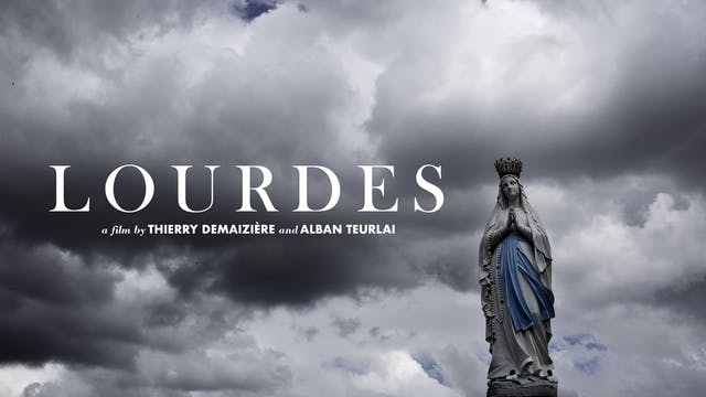 Lourdes @ Nelson-Atkins Museum of Art