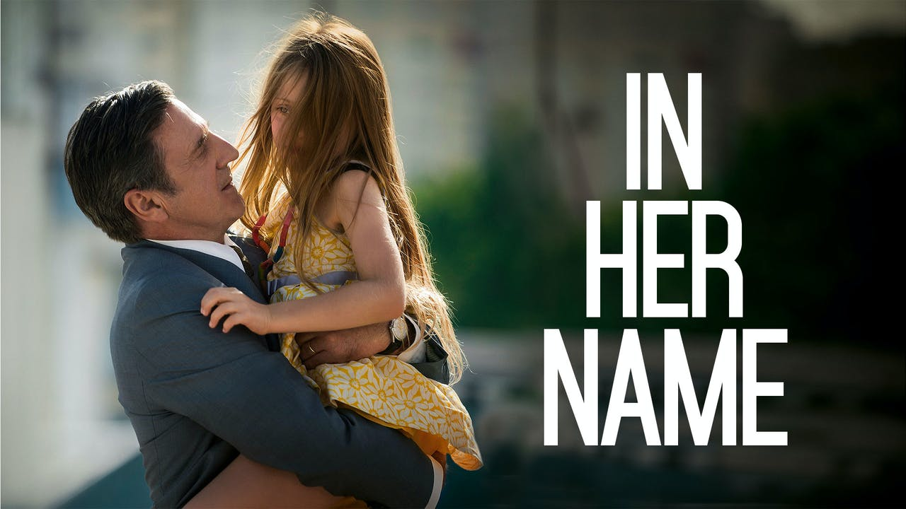 In Her Names @ Colcoa Virtual