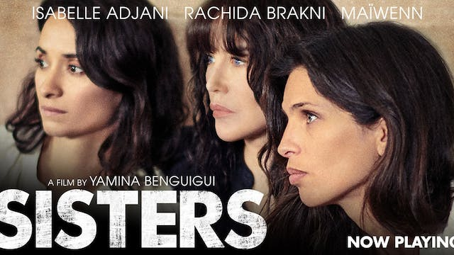 Sisters @ Vickers Theatre