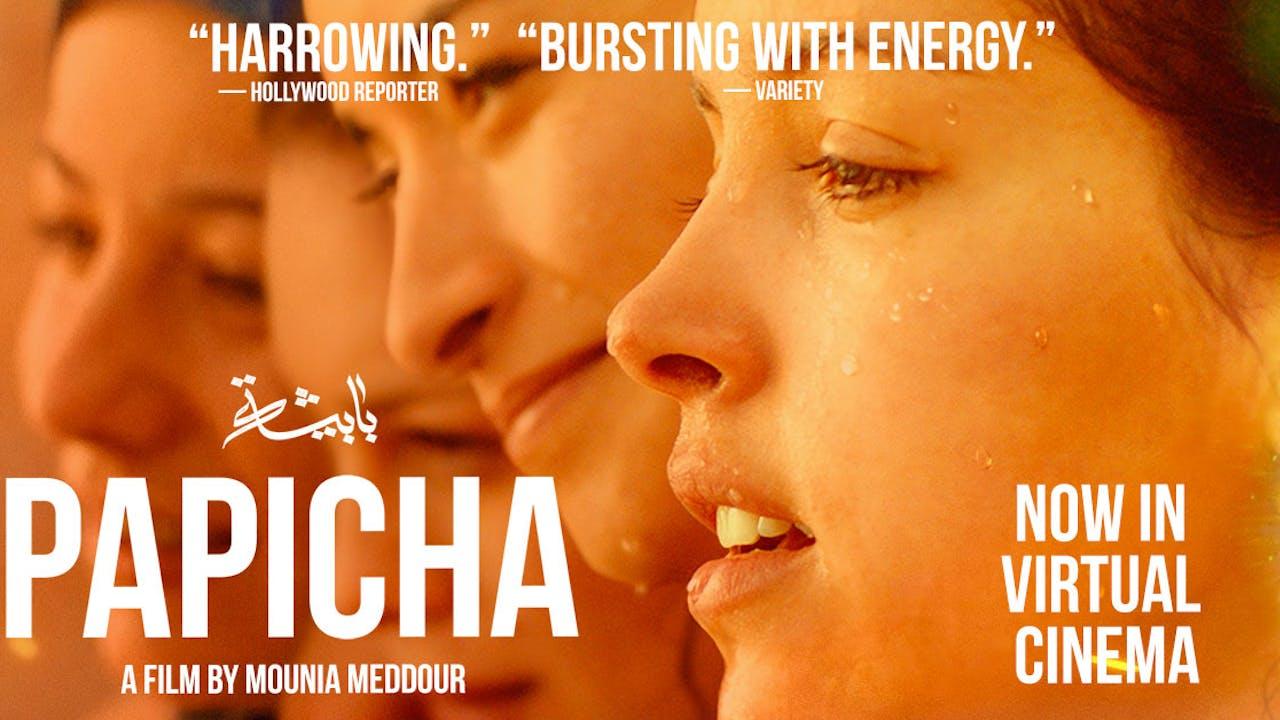 Papicha @ French Movie Night