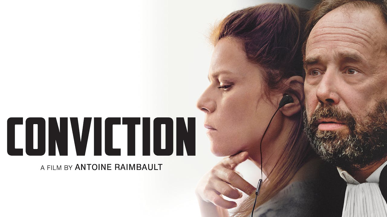 Conviction @ Red River Theatres