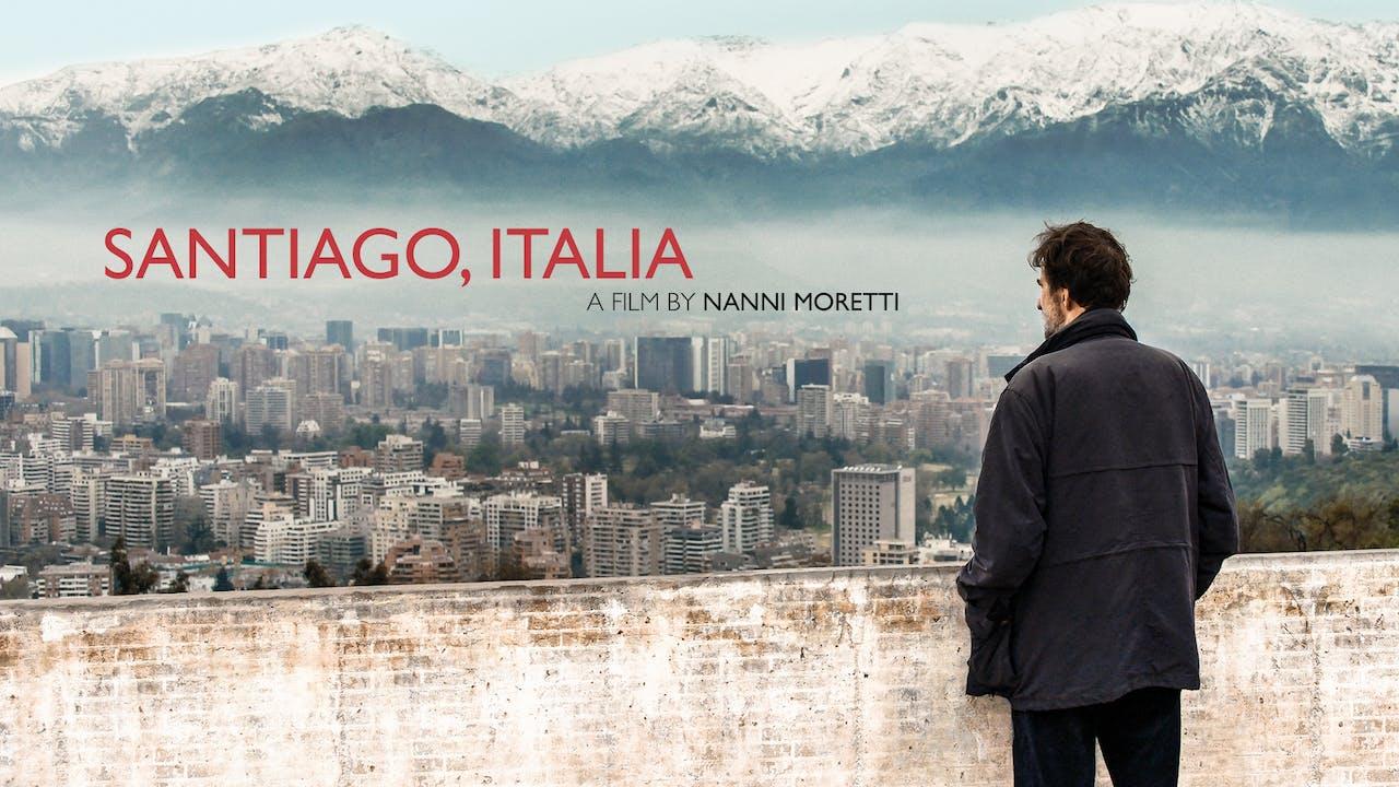 Santiago, Italia @ Fort Lauderdale Film Festival