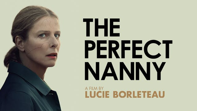 Perfect Nanny @ Cafe Cinematheque International