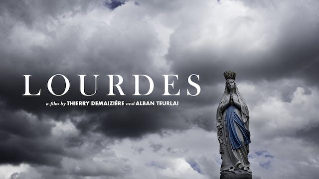 Lourdes @ Detroit Institute of Arts
