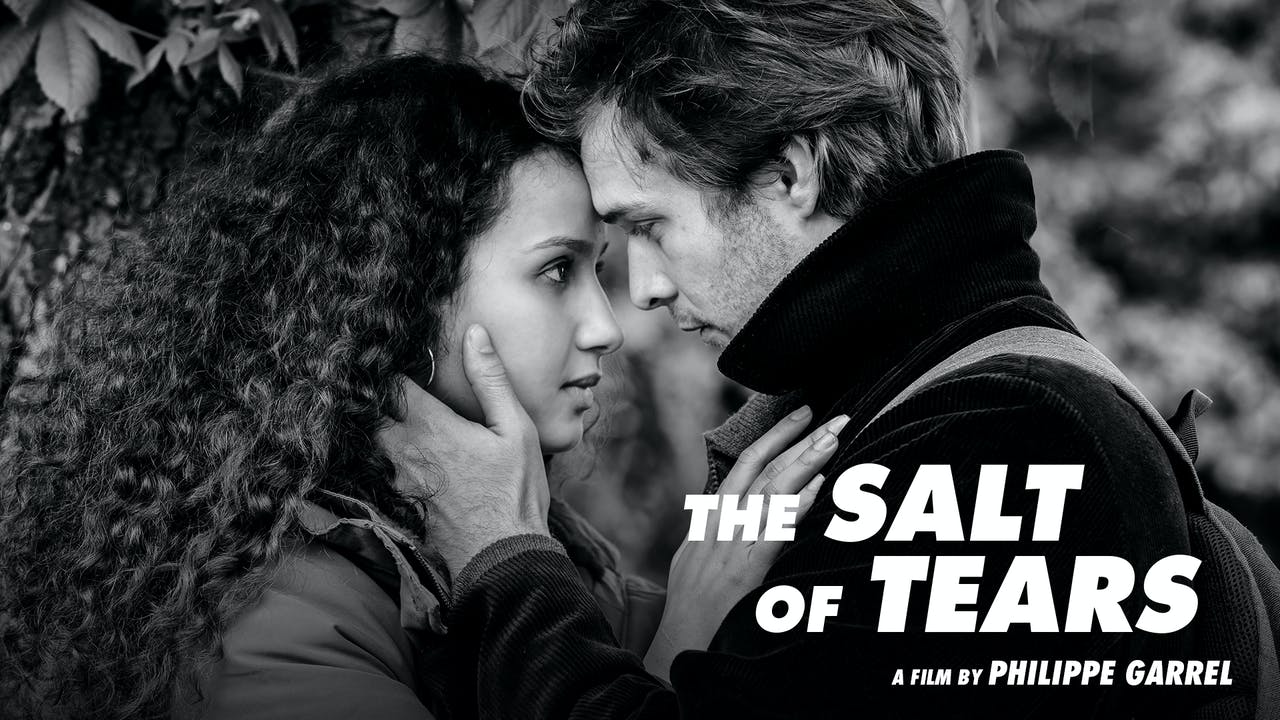 The Salt of Tears @ A/perture