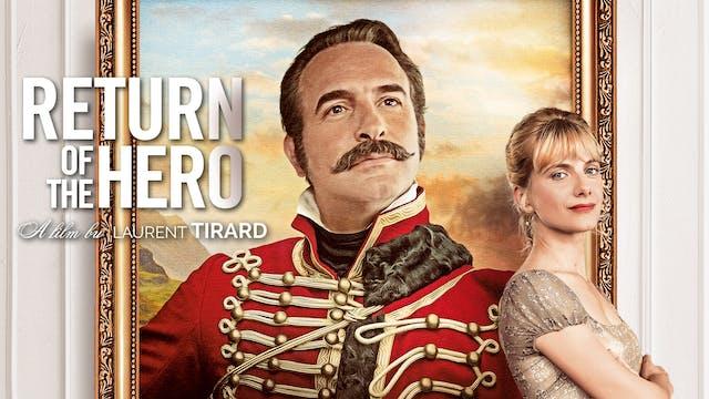 Return of the Hero @ Colcoa Virtual