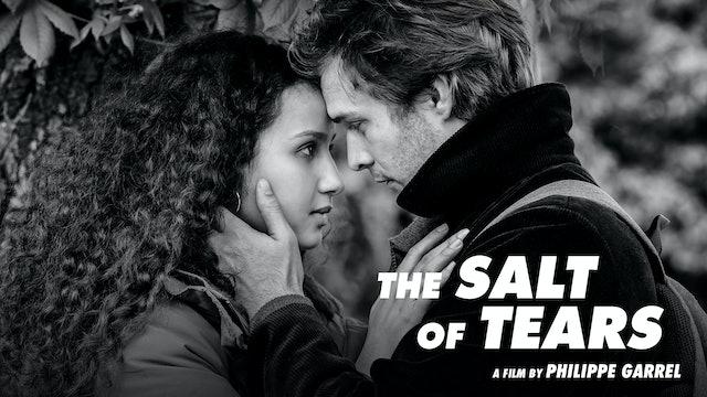 The Salt of Tears @ Darkside