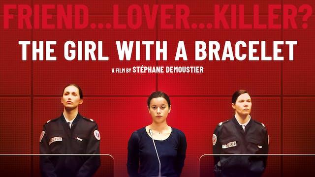 The Girl with a Bracelet @ Cinema Society