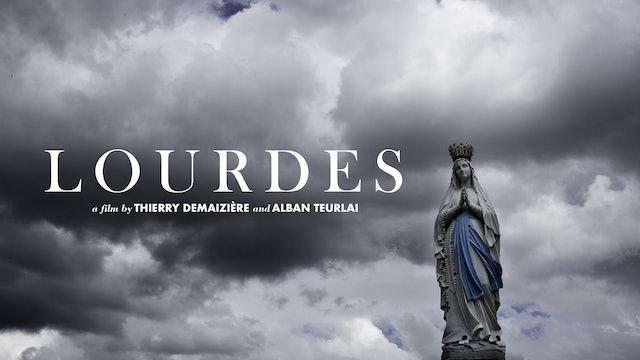 Lourdes @ A/perture