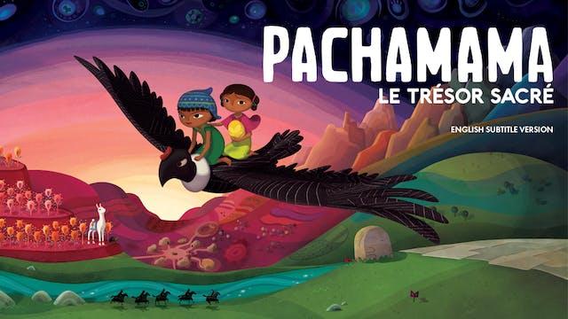 Pachamama - English version