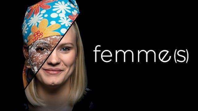 Femme(s) - OXFAM Invités