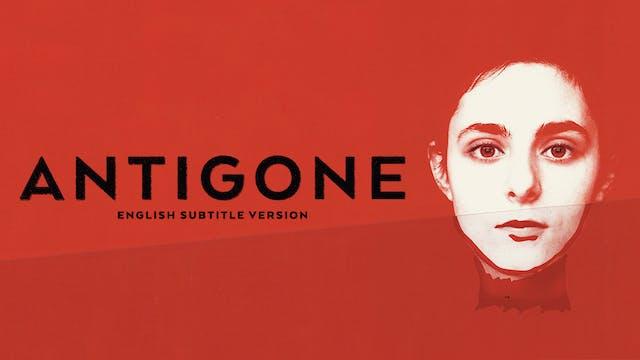 Antigone - English subtitles