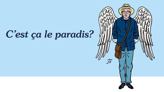 C'est ça le paradis? - Cinéma Tapis Rouge