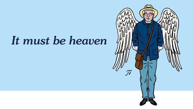 VANCITY - It must be heaven