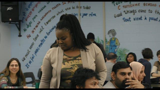 LA LANGUE EST DONC UNE HISTOIRE D'AMOUR - Long métrage