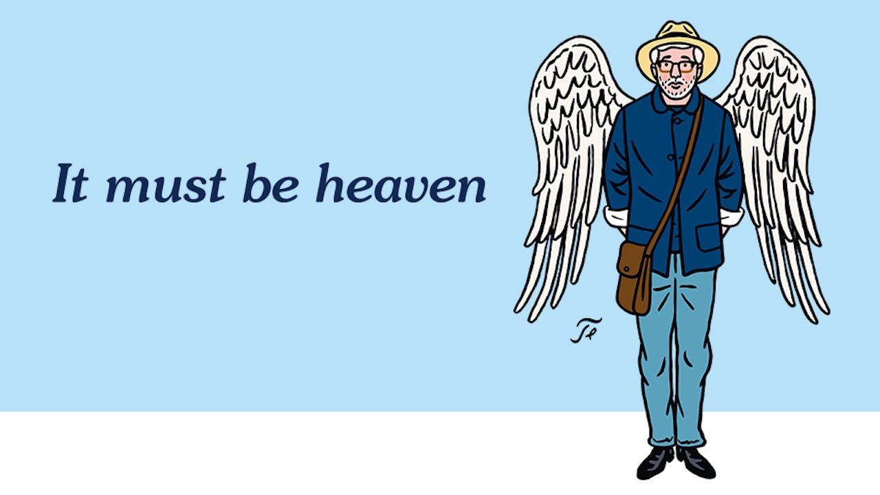 HAMILTON - It must be heaven
