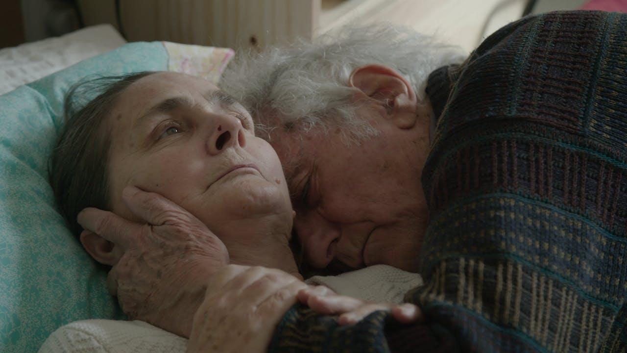 Le Vieil Âge et l'Espérance