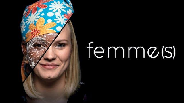 Femme(s) - Cinéma Tapis Rouge