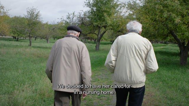 Le Vieil Age et l'Espérance