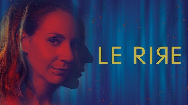 Le Rire - Le film