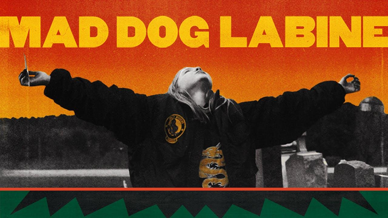 Mad Dog Labine - Version française