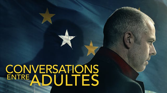 CINÉMA DU PARC  -  Conversations entre adultes