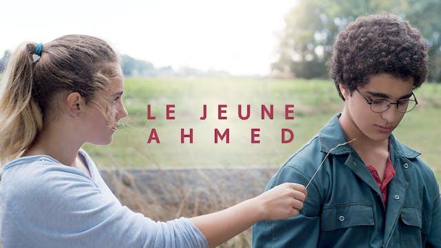 LE JEUNE AHMED - Long métrage