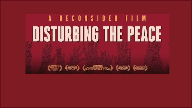 Disturbing the Peace - English Versions