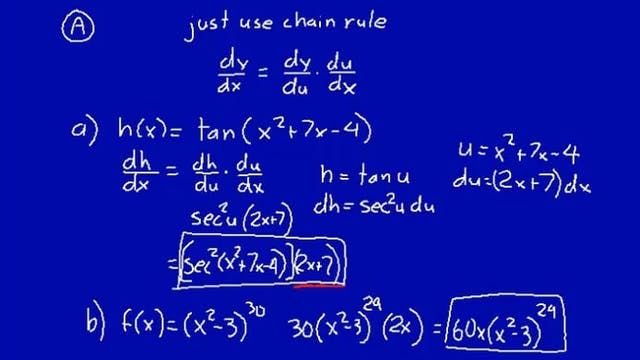Lesson 50 DIVE Calculus, 2nd Edition