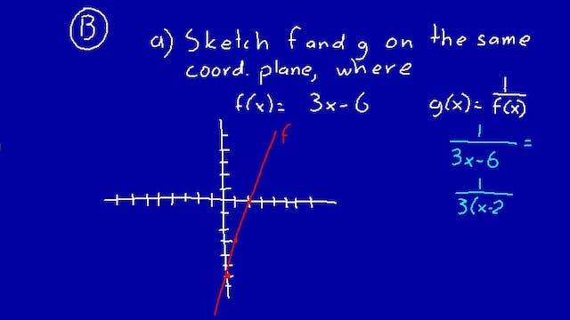 Lesson 41 DIVE Calculus, 1st Edition