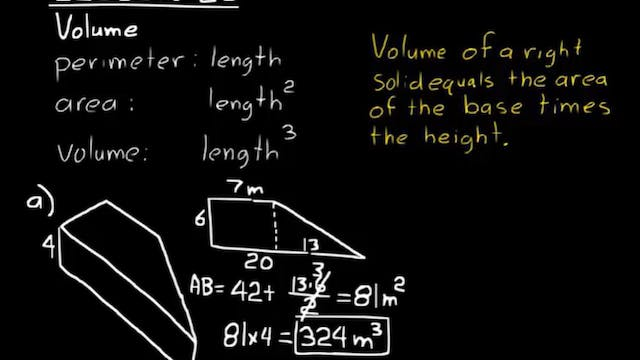 Lesson 20 DIVE Algebra 1, 3rd Edition