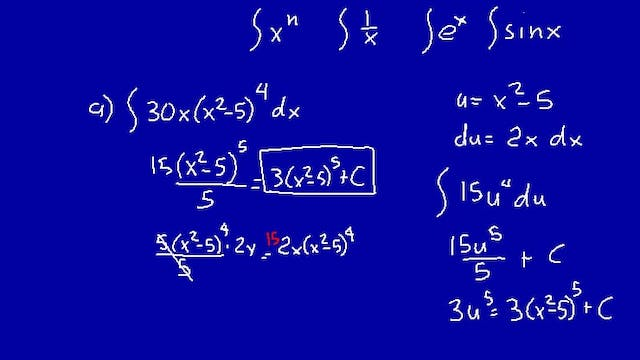 Lesson 75 DIVE Calculus, 1st Edition