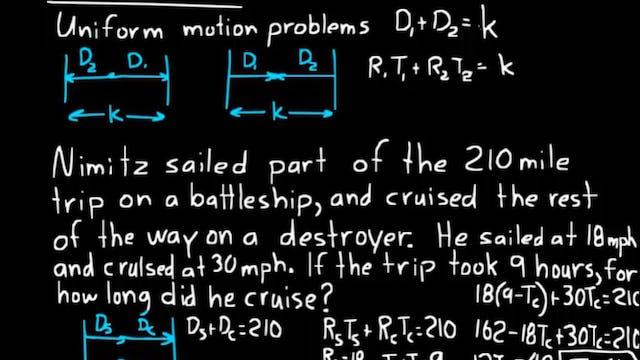 Lesson 29 DIVE Algebra 2, 3rd Edition