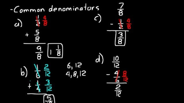 Lesson 55 Dive 7/6, 4th Edition