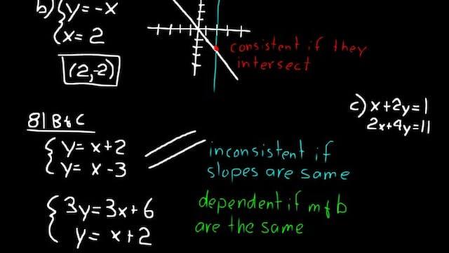 Lesson 81 DIVE Algebra 1, 3rd Edition