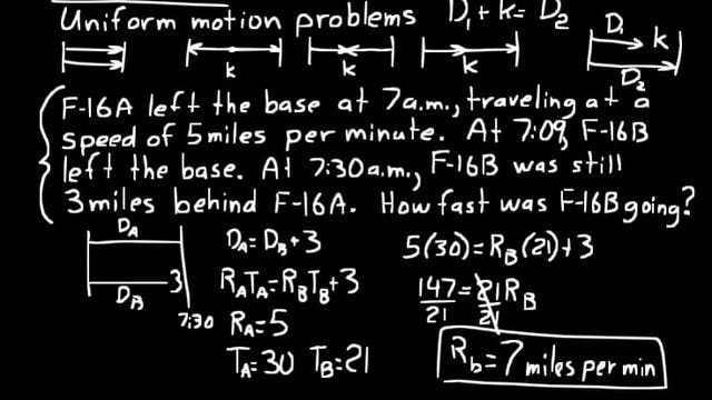 Lesson 34 DIVE Algebra 2, 3rd Edition