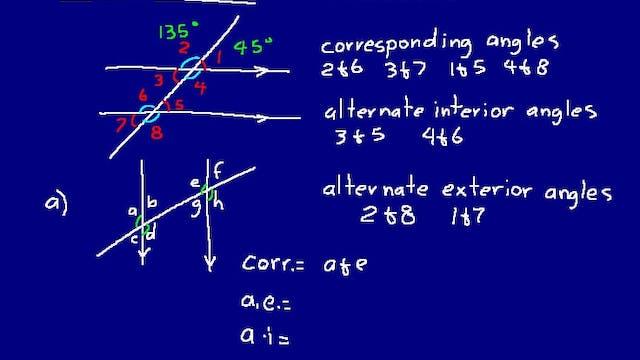 Lesson 102 DIVE Math 8/7 2nd Edition