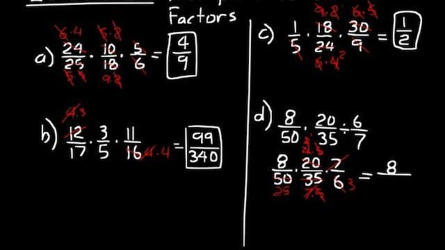 Lesson 22 DIVE Algebra Half, 3rd Edition