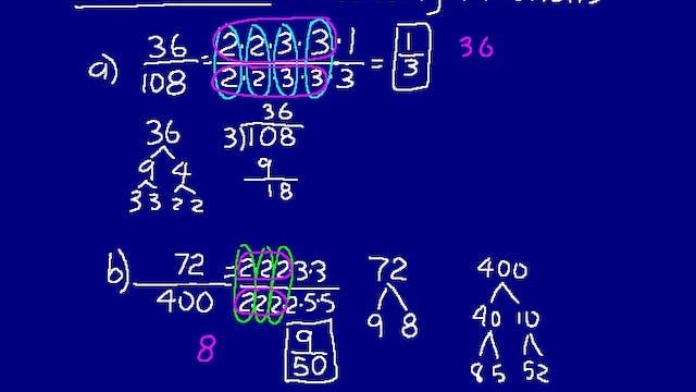 Lesson 24 DIVE Math 8/7 2nd Edition