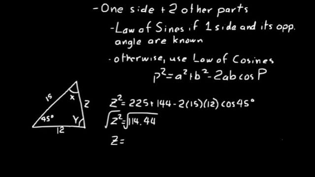Lesson 81 DIVE Advanced Math