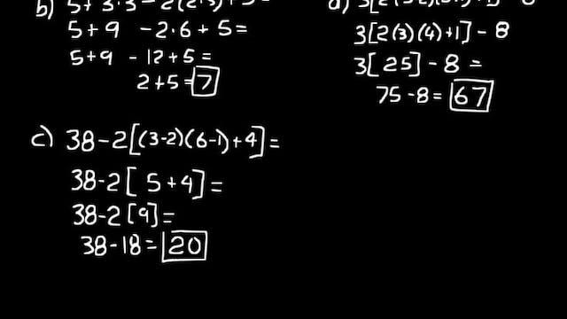 Lesson 42 DIVE Algebra Half, 3rd Edition