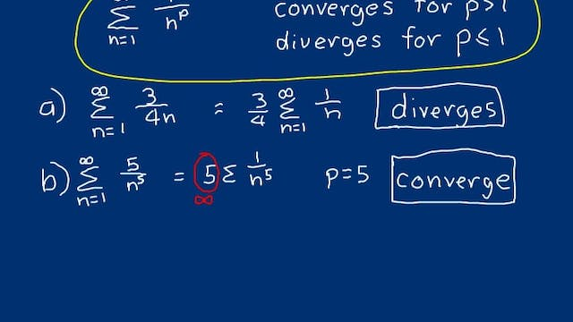 Lesson 127 DIVE Calculus, 2nd Edition