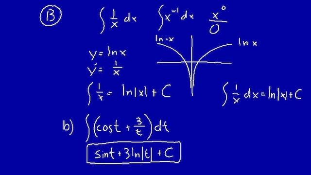 Lesson 38 DIVE Calculus, 2nd Edition