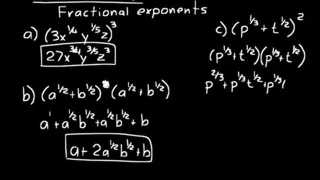 Lesson 109 DIVE Algebra 2, 3rd Edition