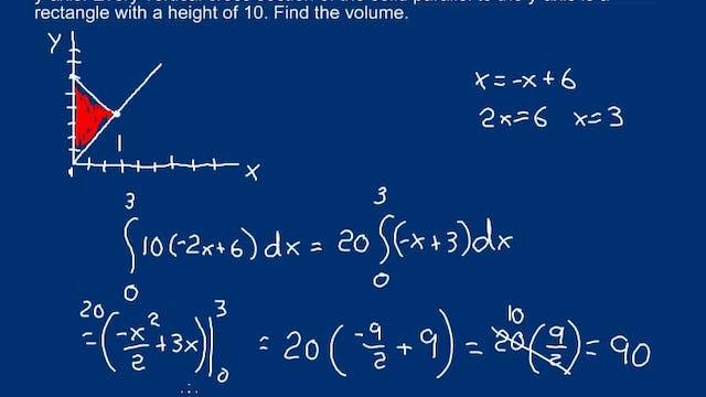 Lesson 97 DIVE Calculus, 2nd Edition