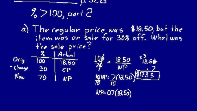 Lesson 115 DIVE Math 8/7 1st Edition