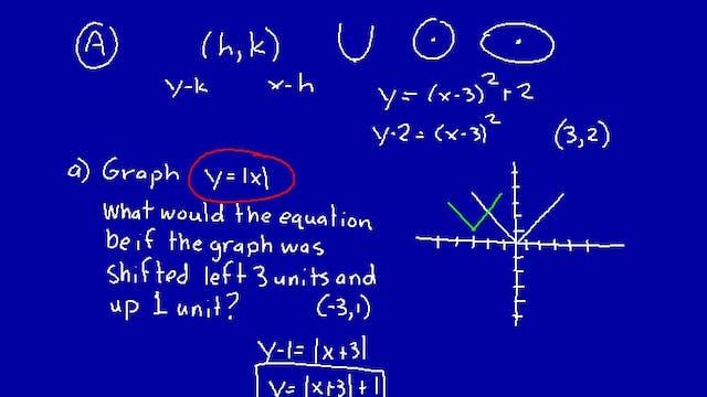 Lesson 29 DIVE Calculus, 1st Edition