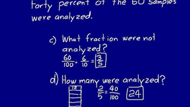Lesson 22 DIVE Math 8/7 2nd Edition
