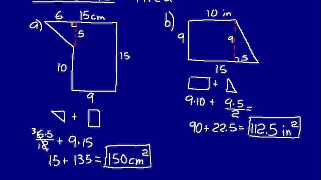 Lesson 75 DIVE Math 8/7 2nd Edition